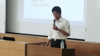 株式会社イマージュ広告・菅沼真氏による講演