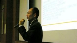 株式会社センチュリーアンドカンパニー・井澤友行氏による講演