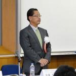 経営学部開設ならびに産業・政策研究所10周年記念シンポジウムを開催しました
