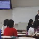 高校生のための「あいちの大学『学び』フォーラム」が開催されました