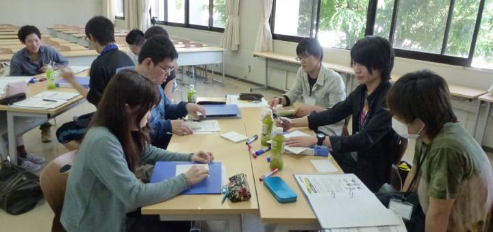 第2回メンタルタフネス育成~セルフモチベーション講座(2014/05/24)