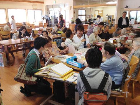 今井ゼミプロジェクト(2014/05/28)