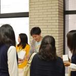 オープンキャンパス・学生スタッフ(2014/06/14)