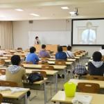 オープンキャンパス模擬講義(2014/07/26)