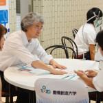 オープンキャンパス個別相談(2014/07/26)