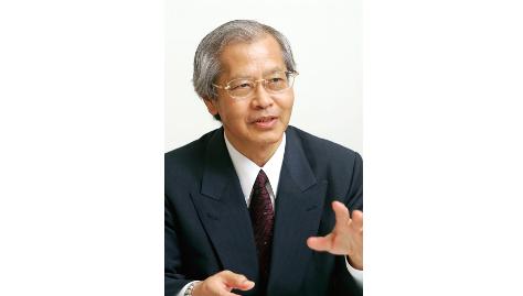佐藤勝尚 経営学部長