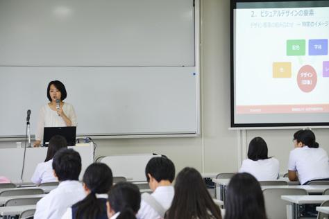 ラーニングフェスタ・三輪准教授による講義(2014/08/25)