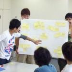 第3回メンタルタフネス育成~メンタルタフネスを活かすビジネス研究講座(2014/07/31)