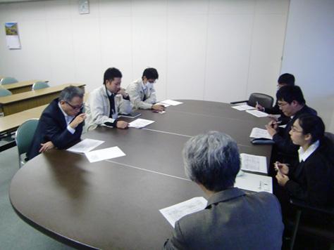 見目プロジェクト・中間報告(2014/12/02)
