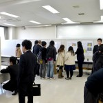 平成26年度卒業研究発表会 実施報告