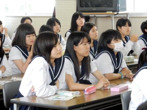 愛知県立岡崎商業高等学校