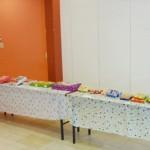 第14回サマーカレッジチャレンジショップ「豊橋ご当地お菓子祭り」