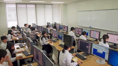CGセミナー@D31教室(2016/07/25)