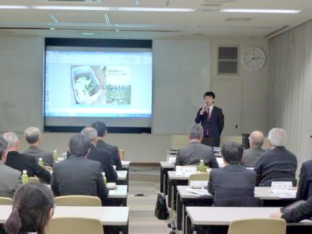 東三河ビジネスプランコンテストで経営学科4年・清田京太郎君が特別賞を受賞しました!