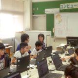 Hour of Code夏休み 全国100校1万人プログラミングin 豊橋