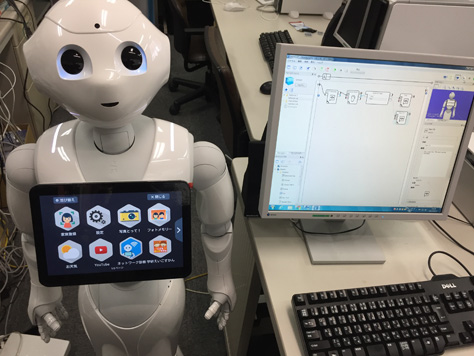 Scratch Day & Hour of Code in Sozo Univ(今井ゼミプロジェクト)