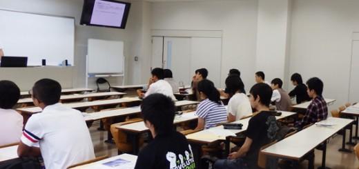 あいちの大学『学び』フォーラム(2014/08/09)